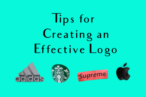 tips for creating an effective logo cover pic