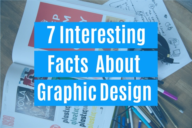 facts about graphic design cover pic